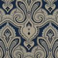 "JF Fabric Huntsville 68J6861 Crypton VOL 74% Acrylic, 26% Polyester USA 50,000 Wyzenbeek Double Rubs H: 14.25"", V: 25.75"" 54"" - My Fabric Connection - JF"