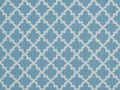 "<p>Jennifer Adams Home Fabric Ascot Bluebell 50</p><p>Book: -</p><p>Content: 58% Cotton 42% Polyester</p><p>Origin: Turkey</p><p>Performance: -</p><p>Repeat: H: 0"", V: 0""</p><p>Width: 55""</p>"