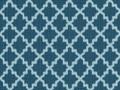 "<p>Jennifer Adams Home Fabric Ascot Denim 51</p><p>Book: -</p><p>Content: 58% Cotton 42% Polyester</p><p>Origin: Turkey</p><p>Performance: -</p><p>Repeat: H: 2.8"", V: 2.9""</p><p>Width: 55""</p>"