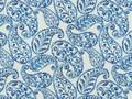 "<p>Jennifer Adams Home Fabric Bloomfield Bluebell 50</p><p>Book: -</p><p>Content: 55% Linen 30% Viscose 15% Cotton Dobby</p><p>Origin: Korea</p><p>Performance: -</p><p>Repeat: H: 13.5"", V: 25.25""</p><p>Width: 56""</p>"