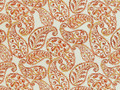 "<p>Jennifer Adams Home Fabric Bloomfield Henna Red 30</p><p>Book: -</p><p>Content: 55% Linen 30% Viscose 15% Cotton Dobby</p><p>Origin: Korea</p><p>Performance: -</p><p>Repeat: H: 13.5"", V: 25.25""</p><p>Width: 56""</p>"