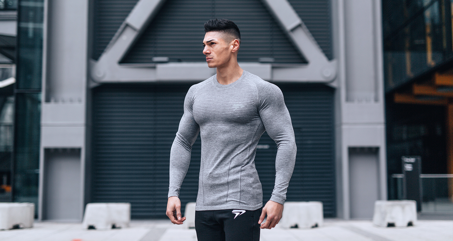 Gym, Sports and Lifestyle Clothing | Physiq Apparel