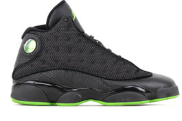 AIR JORDAN 13 RETRO ALTITUDE 2010 (SIZE 8)