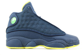 AIR JORDAN 13 RETRO GS SQUADRON  2013