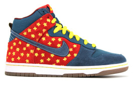NIKE DUNK HIGH PREMIUM SB (SIZE 9)