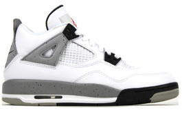 AIR JORDAN 4 RETRO OG BG (GS)