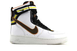 AIR FORCE ONE HI SP TISCI (SIZE 9)