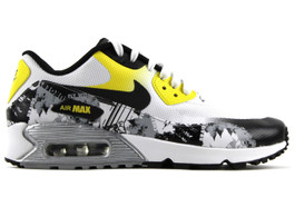 WMNS AIR MAX 90 PRM DB OREGON DUCKS