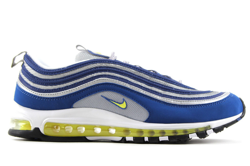 eb258d44a8e5e ... /NIKE AIR MAX 97 VOLTAGE YELLOW. Image 1. Loading zoom