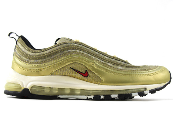 585d7d58d0ea ... top quality air max 97 gold 2000. image 1 f0ea5 c2aeb