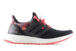 ULTRABOOST MI ADIDAS (GS) RAINBOW (RED SOLE)