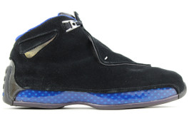 AIR JORDAN 18 ROYAL (SIZE 11)