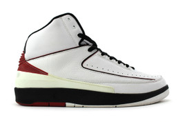 AIR JORDAN 2 RETRO '04 (PRE-OWNED) (SIZE 12)