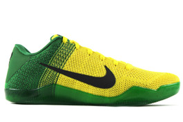 KOBE XI ELITE LOW OREGON DUCKS (SIZE 13.5)