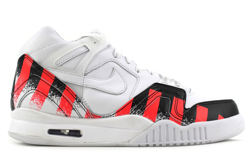 2ce79064331617 ... Nike  AIR TECH CHALLENGE II SP FRENCH OPEN. Image 1