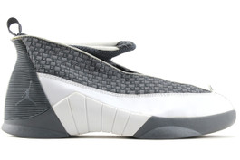 AIR JORDAN XV (15) FLINT 1999