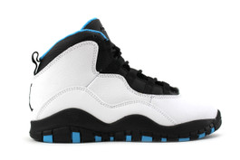 JORDAN 10 RETRO (PS) POWDER (SIZE 13C)