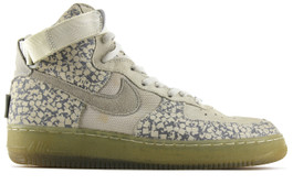 NIKE AIR FORCE 1 HI STASH NYC (SIZE 10)