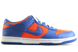 NIKE DUNK LOW ORANGE BLAZE (SIZE 11)
