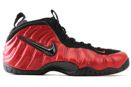 AIR FOAMPOSITE PRO UNIVERSITY RED 2002 (SIZE 13)