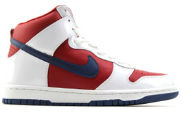 NIKE DUNK ND HITOP MEN SB SAMPLE 2002