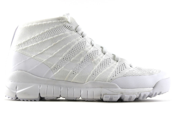 78b5f6dc4d27 official store nike flyknit trainer chukka sfb sp white. image 1 191a9 e84a6