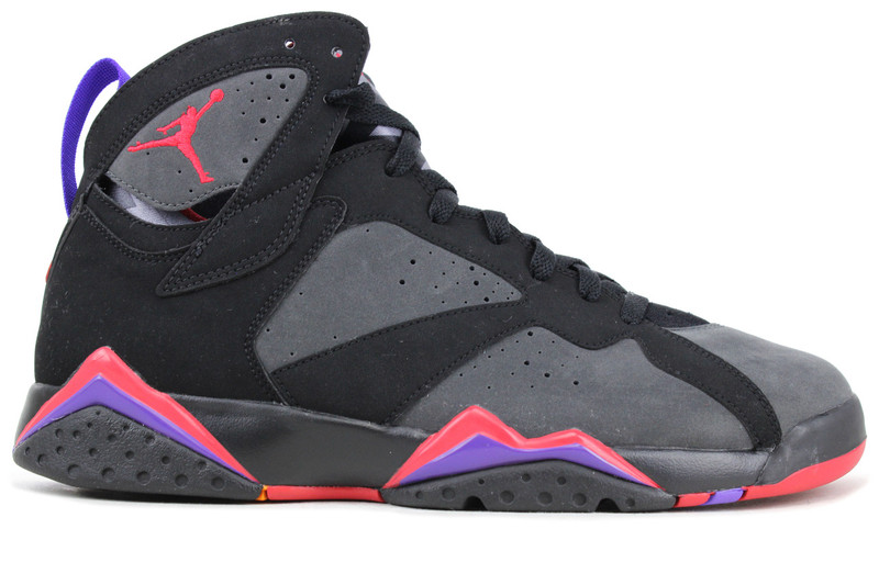 37a4ecc42f64 AIR JORDAN 7 RETRO RAPTOR DMP (SIZE 10.5) - IndexPDX