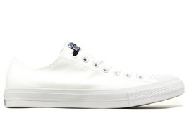 CONVERSE CT 2 LOW WHITE/WHITE