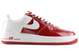 AIR FORCE 1 LOW VALENTINES DAY 2006