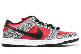 NIKE DUNK LOW PREMIUM SB SUPREME
