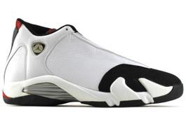 AIR JORDAN 14 OG BLACK TOE 1999