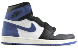 AIR JORDAN 1 RETRO HIGH OG BLUE MOON 2018