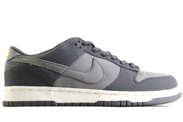 NIKE DUNK LOW PRO B LIGHTNING 2001