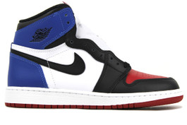 AIR JORDAN 1 RETRO HIGH OG BG (GS) TOP 3 (SIZE 7Y)