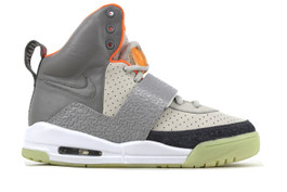 AIR YEEZY ZEN GREY PROMO