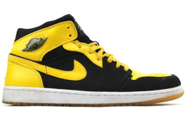 AIR JORDAN 1 OLNL PACK NEW LOVE (SIZE 12)