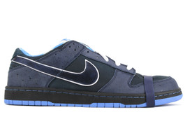 NIKE DUNK LOW PREMIUM SB BLUE LOBSTER (SIZE 11)