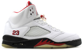 AIR JORDAN 5 RETRO CDP (SIZE 14)