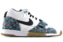 AIR TRAINER 1 MID PRM PB QS PRO BOWL