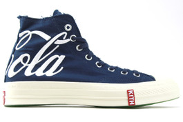 CHUCK TAYLOR ALL-STAR 70S HI KITH X COKE NAVY