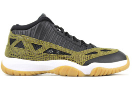 AIR JORDAN 11 RETRO LOW CROC
