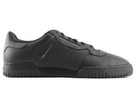 YEEZY POWERPHASE BLACK (SIZE 9.5)