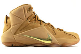 LEBRON XII (12) EXT QS WHEAT