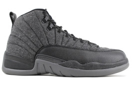 AIR JORDAN 12 RETRO WOOL (SIZE  12)