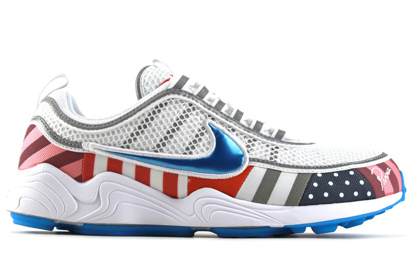 a79f194f4a8b8 ... Nike   AIR ZOOM SPIRIDON PARRA. Image 1. Loading zoom
