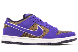 NIKE DUNK LOW PREMIUM SB SAFARI BISON
