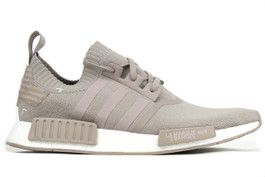 NMD_R1 PK  FRENCH BEIGE (SIZE 10.5)