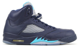 AIR JORDAN 5 RETRO PRE-GRAPE 2015 (SIZE 10.5)
