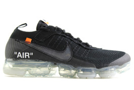 THE 10 : NIKE AIR VAPORMAX FK CLEAR 2018 (SIZE 5)