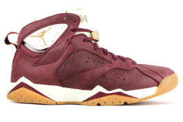 AIR JORDAN 7 RETRO C&C CIGAR 2015 (SIZE 14)